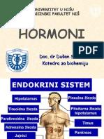 2013 Hormoni Stomatologija
