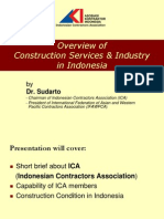 1140 Indonesia Contractor Association