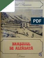 Sextil Puscariu - Brasovul