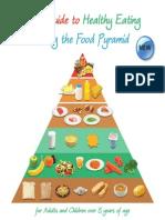 food pyramis use