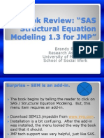 Sem structural equation book review
