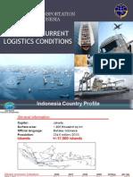 APEC Presentation 11 Indonesian Logistics Association