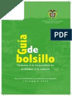 Guia de Bolsillo