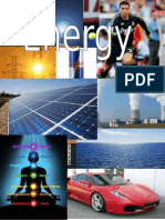 Energy - Project