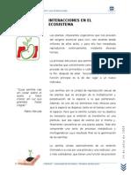 Modulo 2, Teoria Clase Interacciones en el Ecosistema.doc