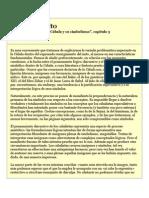 Cábala y Mito - Gershom Scholem