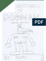 The Adventures of Dogman