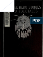 Grinnell - Pawnee Hero Stories and Folk-Tales (1893)