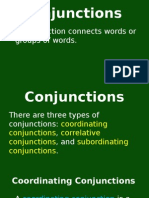 posconjunctions sharepoint