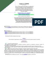 Legea 17 Din 2014