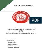 Gorakhpurmechanicalworkshopsummertrainingreport 141115125812 Conversion Gate02