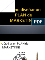 Plan Marketing 2015