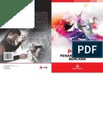 Buku PMI - Petunjuk Pelaksanaan Posko Penanggulangan Bencana