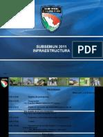 Presentacion_Infraestructura_SUBSEMUN