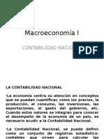 Cuentas Nacionales Semana 2 - 3