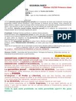 2 Parte - Programa de Elementos de Derecho Penal y Procesal Penal