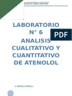 LABORATORIO N 6 ATENOLOL.docx