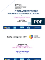 Qms Health Care