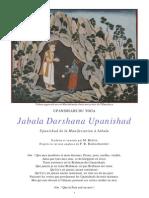 Jabala Darshana Upanishad