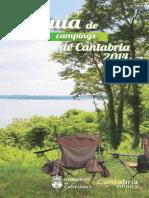 Guia de Campings de Cantabria