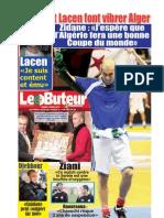LE BUTEUR PDF du 02/03/2010