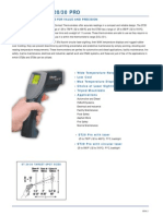 senzori meteorologici