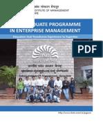 Pgpem2015 Brochure