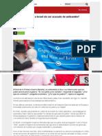 Www Bbc Com Mundo Noticias 2014-08-140805 Gaza Israel Antise