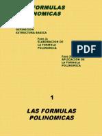 Formula Polinomica Clase
