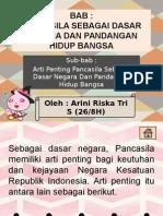 Presentasi PPKN 8