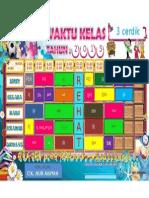 Jadual 3A 2015