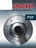 Safe Cracker Strategy Guide