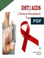 Apresentação DSTs