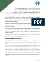 LinkDotNet Report