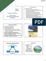 EV20001_Lecture Slides Set-1_Brajesh K Dubey