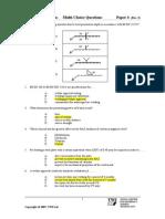 Model Question Paper Welding