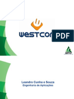 Westcon Analisador OnLine Redes PROFIBUS 2012 - ABTCP