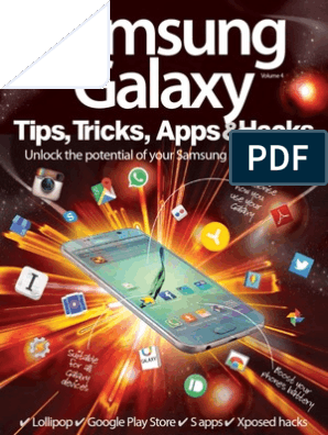 Samsung Galaxy Tips, Tricks, Apps and Hacks | Web Browser