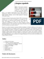 Diccionariokh de La Lengua Española - Wikipedia, La Enciclopedia Libre