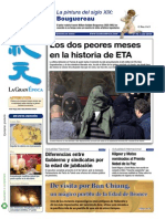 La Gran Epoca-Edicion 75 de España