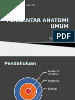 Course Biomedik Dasar