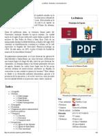 La Bañeza - Wikipedia, La Enciclopedia Libre
