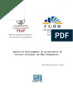 Análise do Funcionamento de um Servomotor de CA com Ímãs Permanentes.pdf