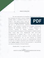 110 - Procuração e Substabelecimentos - Procuração e Substabelecimentos 4