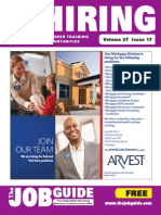 The Job Guide Volume 27 Issue 17