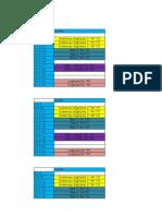 horario 2015-2