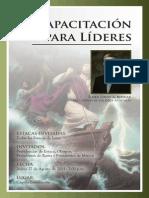Capacitacion Lideres Lima Perú