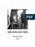 Iron Here and There