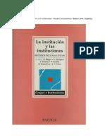 Kaës_Prefacio_La institucion y las instituciones.pdf
