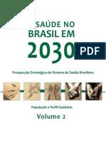 A Saúde No Brasil Em 2030